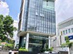 Thao Dien Building