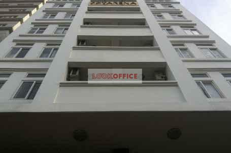 thinh phat building office for lease for rent in binh thanh ho chi minh