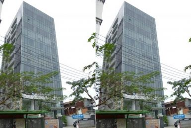 thuy loi building office for lease for rent in binh thanh ho chi minh