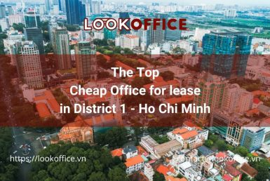 the top cheap office for lease for rent in phu nhuan ho chi minh