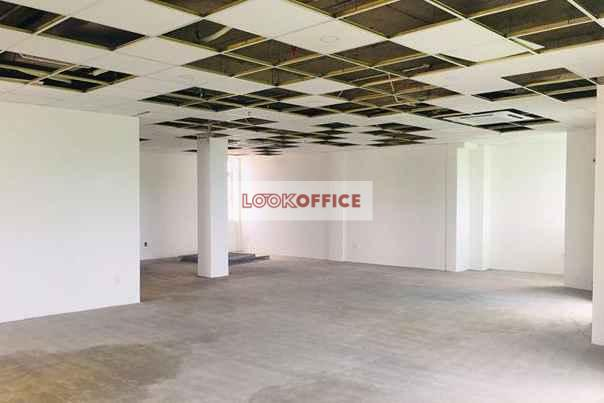 truong sa building office for lease for rent in phu nhuan ho chi minh