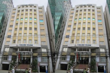 v-coalimex building office for lease for rent in binh thanh ho chi minh