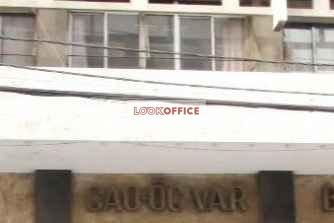 var building office for lease for rent in district 1 ho chi minh