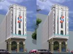 vietsales building office for lease for rent in tan phu ho chi minh