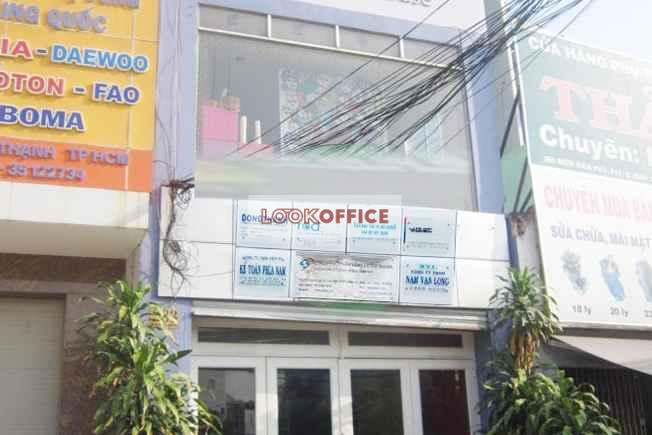 violet house office for lease for rent in binh thanh ho chi minh