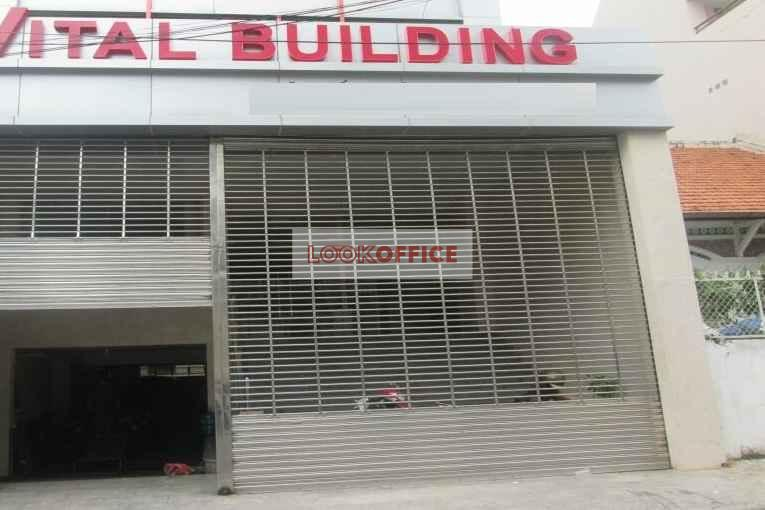 vital building office for lease for rent in district 1 ho chi minh