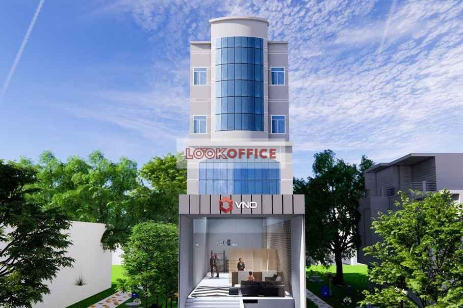 vno 11 office for lease for rent in district 3 ho chi minh