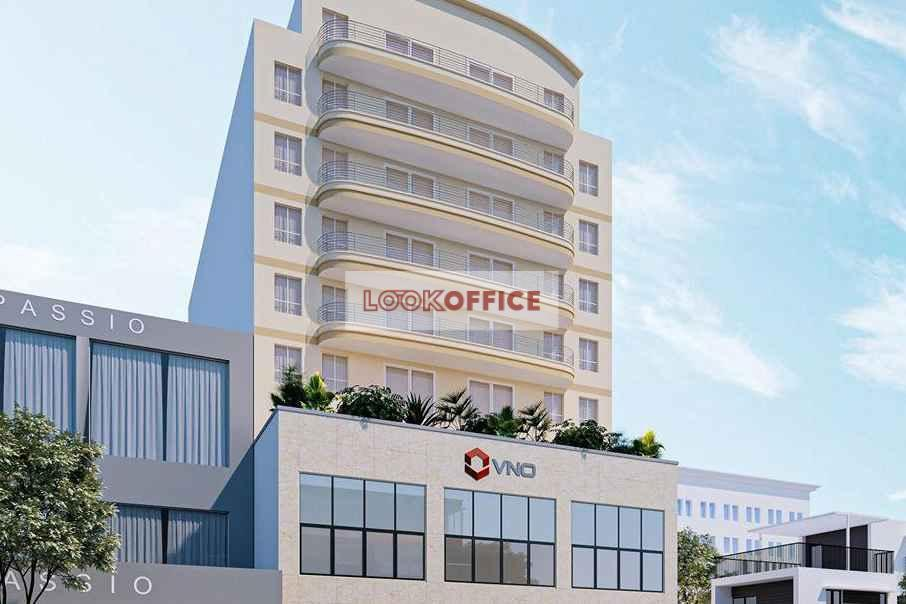 vno 124 office for lease for rent in district 1 ho chi minh