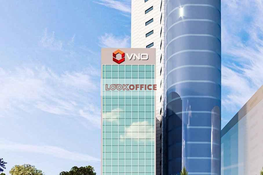 vno 129 office for lease for rent in binh thanh ho chi minh