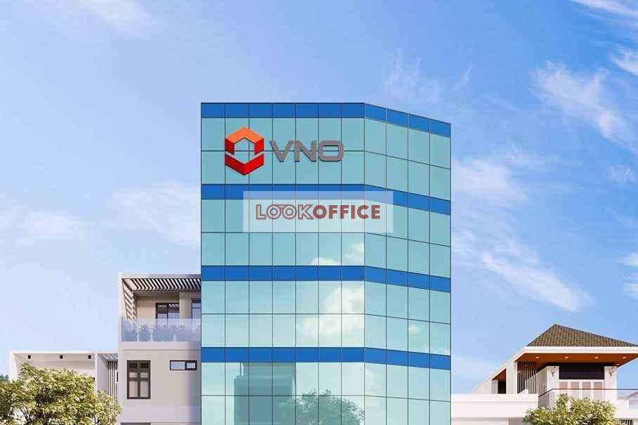 vno 236 office for lease for rent in binh thanh ho chi minh