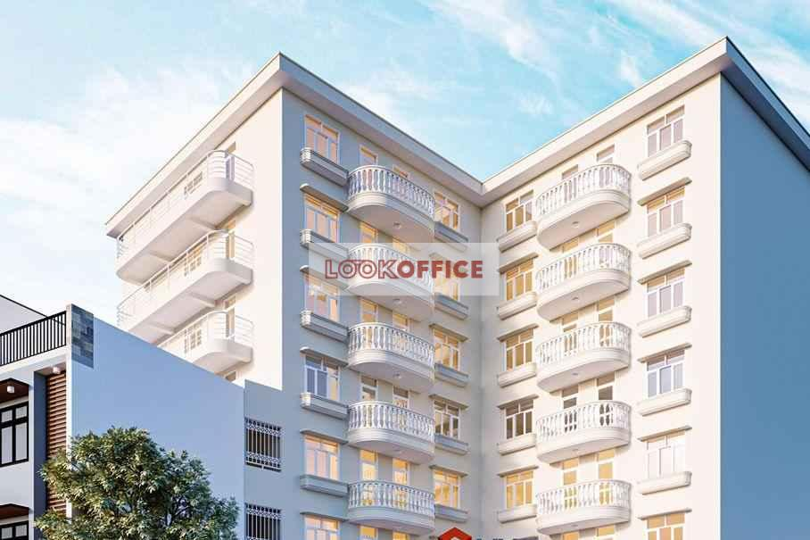 vno 29 office for lease for rent in phu nhuan ho chi minh