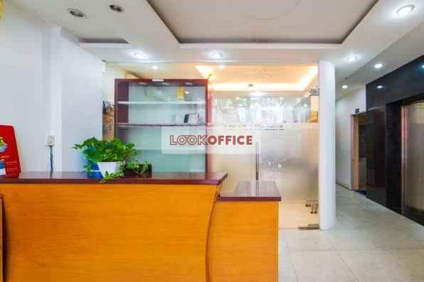 vno 326 office for lease for rent in district 3 ho chi minh