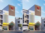 vno 354 office for lease for rent in tan binh ho chi minh