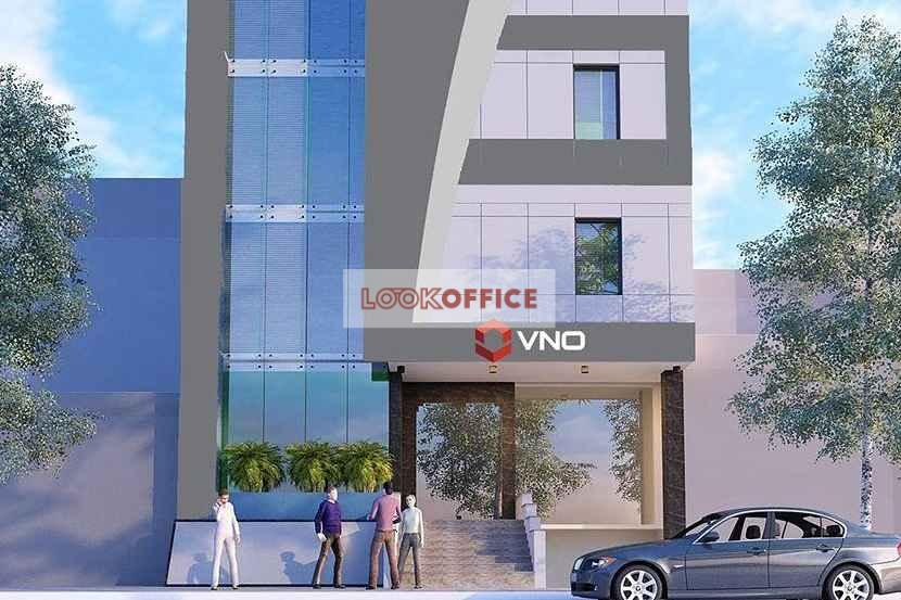 vno 433 office for lease for rent in tan binh ho chi minh