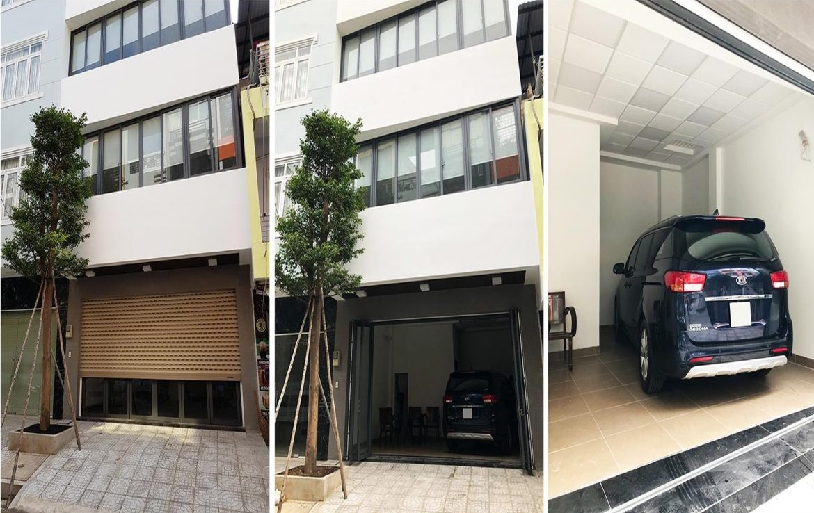 yen nguyen building office for lease for rent in binh thanh ho chi minh