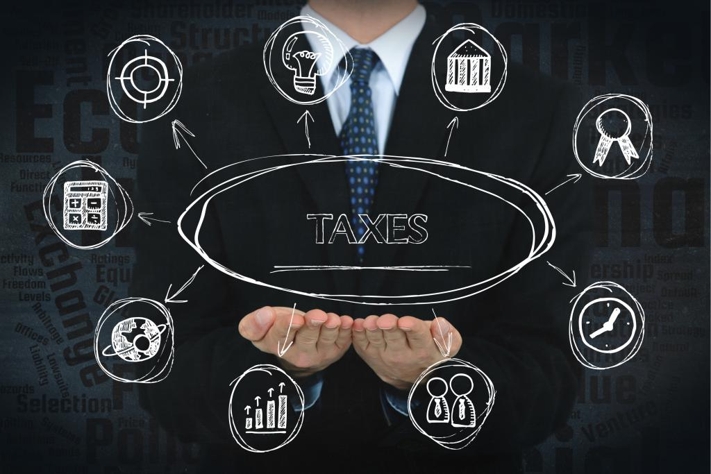 Taxation - lookoffice