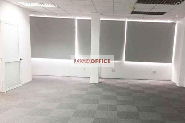 3c building office for lease for rent in tan binh ho chi minh