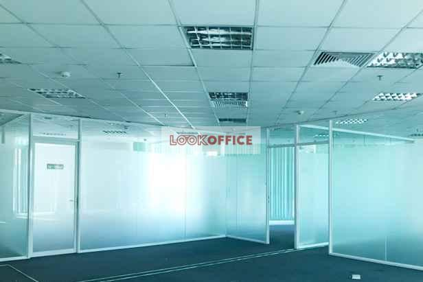 arirang building office for lease for rent in phu nhuan ho chi minh