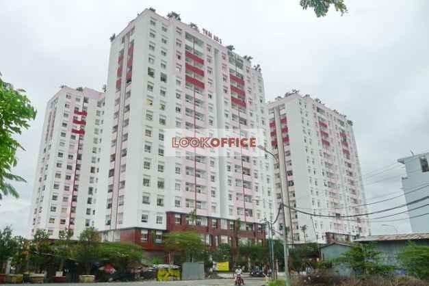 can ho 8x thai an office for lease for rent in phu nhuan ho chi minh