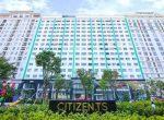 Citizen.TS Building