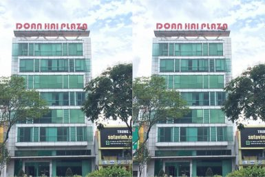 doan hai plaza office for lease for rent in tan binh ho chi minh