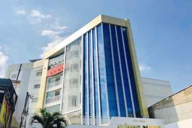 dong nam nam building office for lease for rent in tan phu ho chi minh