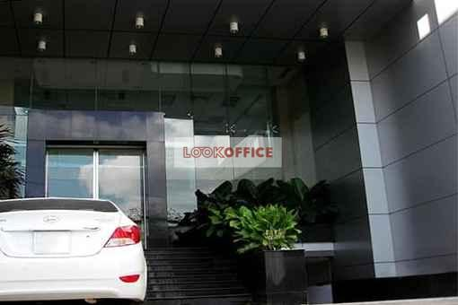 dqd building office for lease for rent in phu nhuan ho chi minh