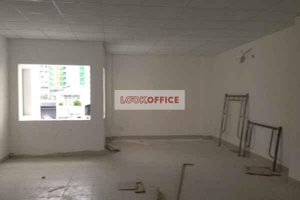 dtec building office for lease for rent in tan phu tan phu ho chi minh