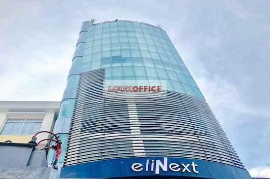 elilink building office for lease for rent in phu nhuan ho chi minh