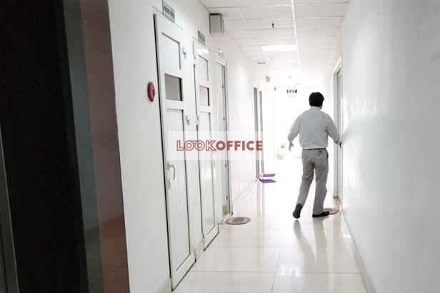 gia thy building office for lease for rent in phu nhuan ho chi minh