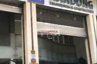 handong building office for lease for rent in phu nhuan ho chi minh