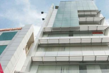 h&h building office for lease for rent in phu nhuan ho chi minh