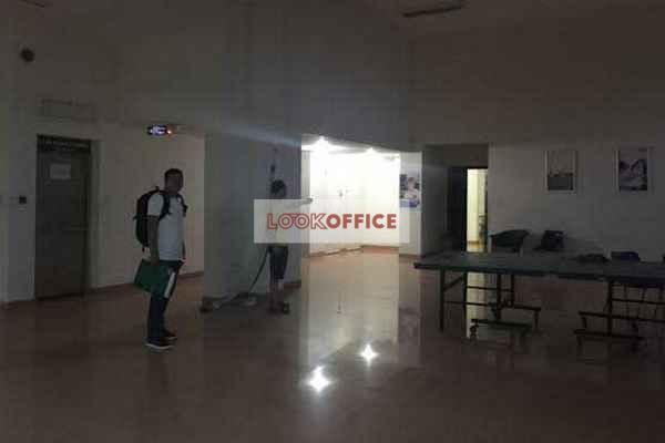 hong linh plaza office for lease for rent in binh chanh ho chi minh