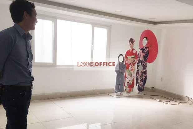 hop anh building office for lease for rent in phu nhuan ho chi minh