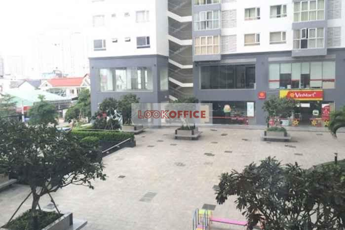 hung phat tower office for lease for rent in nha be ho chi minh