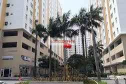 idico building office for lease for rent in tan phu ho chi minh