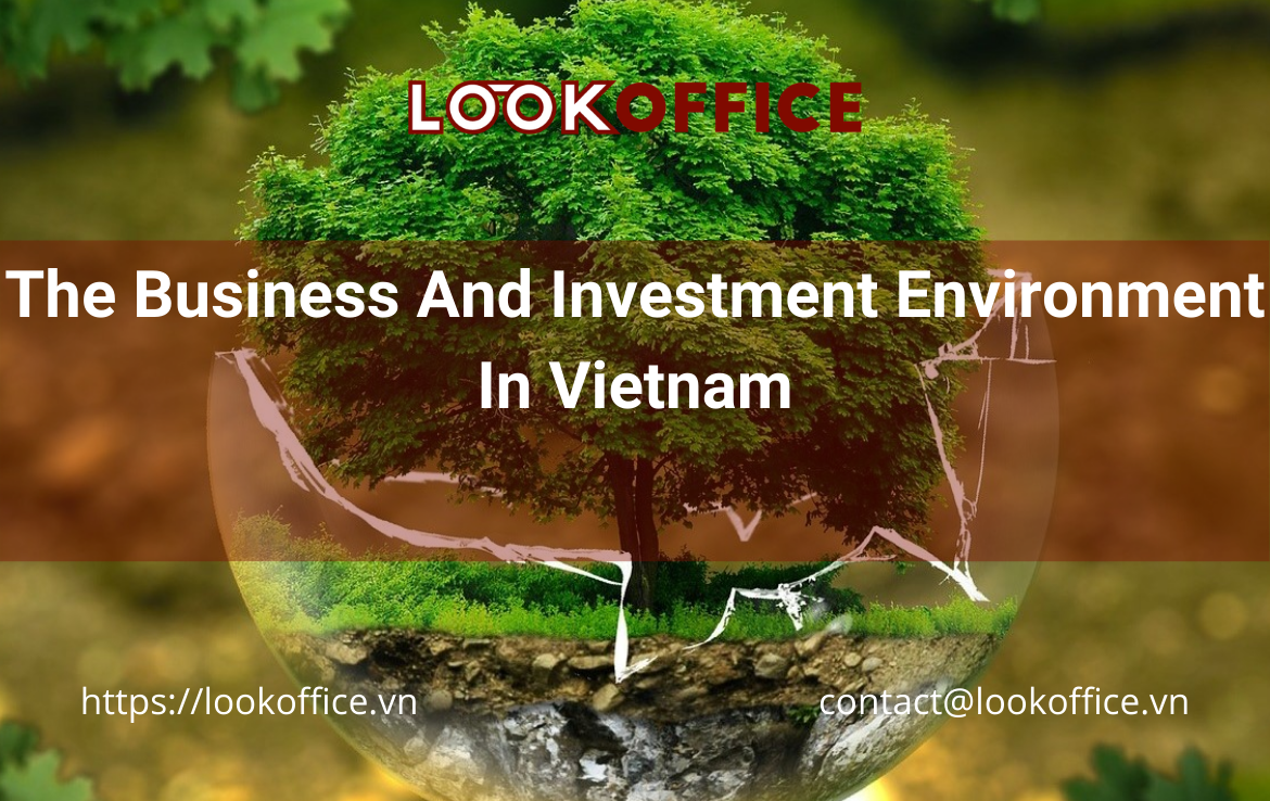 THE INVESTMENT AND BUSINESS ENVIRONMENT IN VIETNAM
