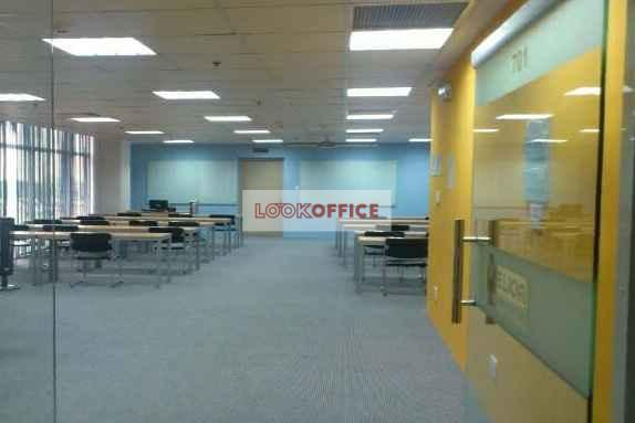 intan building office for lease for rent in phu nhuan ho chi minh