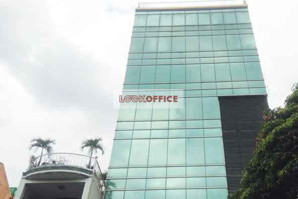 kent building office for lease for rent in phu nhuan ho chi minh