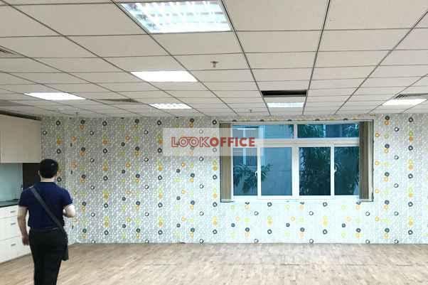 kicotrans bach dang office for lease for rent in tan binh ho chi minh