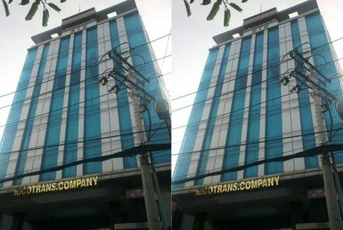 kicotrans dong da office for lease for rent in tan binh ho chi minh