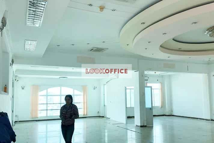kinh luan building office for lease for rent in phu nhuan ho chi minh