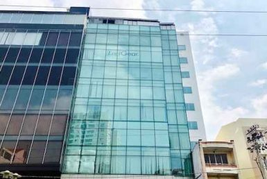 logigear tower office for lease for rent in phu nhuan ho chi minh