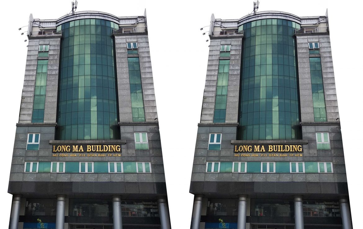long ma building office for lease for rent in tan binh ho chi minh
