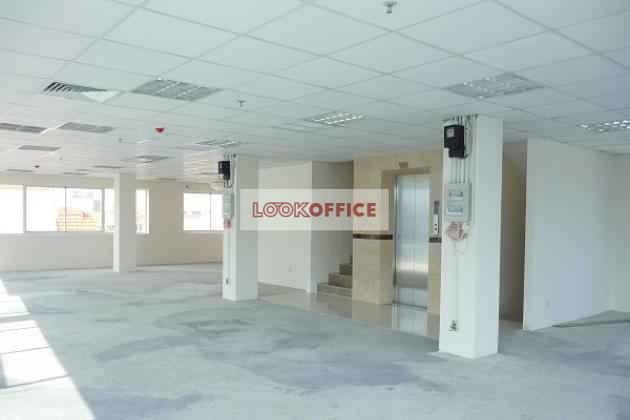lucky house building office for lease for rent in phu nhuan ho chi minh