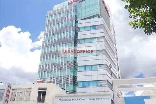 lutaco tower office for lease for rent in phu nhuan ho chi minh