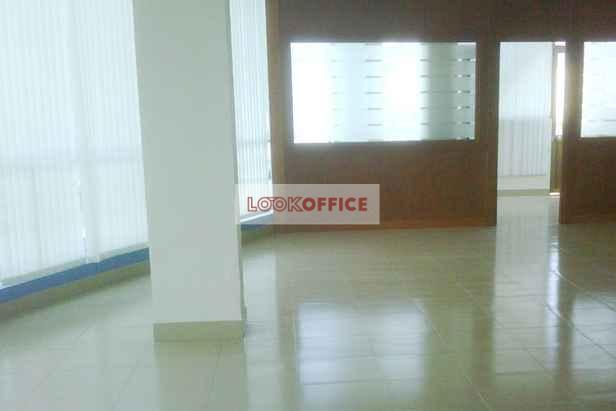 ly an building office for lease for rent in phu nhuan ho chi minh