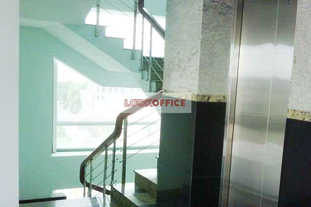 m.star building office for lease for rent in phu nhuan ho chi minh