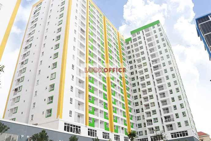 melody residences office for lease for rent in tan phu ho chi minh