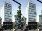 Nam Giao Building